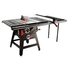 best table saw reviews 2017