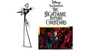 Danny Elfman This Is Halloween Download by Tim Burton U0027s The Nightmare Before Christmas Live With Danny Elfman