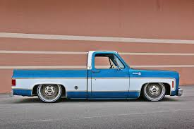 100 Custom Truck Shops Chevy C10 With A 408 Ci LSx Engine Swap Depot