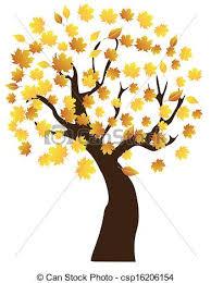 Fall Tree csp
