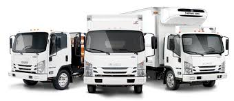 Isuzu Trucks For Sale South Carolina