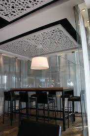 cuisine faux plafond porte interieur avec eclairage cuisine plafond génial panneau