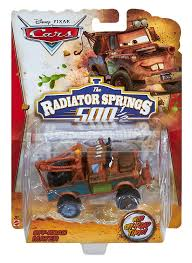 Disney Cars The Radiator Springs 500 1/2 Mater Diecast Car [Off-Road ... 8cm New 148 Scale Pixar Cars Toys Star Wars Version Mater As Darth Monster Trucks Lightning Mcqueen Tow Disney Color Sold Out Xtreme Monster Truck Samko And Miko Toy Warehouse Toons Maters Tall Tales Iscreamer In Play Doh Charactertheme Toyworld Monster Trucks Clipart Power Punch Xl Wrestling 2013 Tmentor Easy On The Eye Grave Digger Feature Grinder Pixar Toon Iscreamer Diecast Truck Mater Ice Toon Wrastlin Hobbies Tv Movie Character Find Radiator Springs 500 12 Diecast Car Offroad