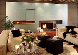 cool lighting ideas for an contemporary living room
