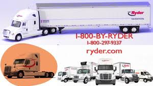 100 Rent Ryder Truck Al Locations Near Me For Ing With
