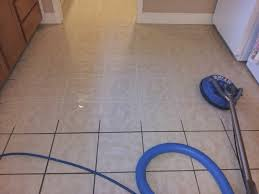 you must a tile or there will be no floor grey grout