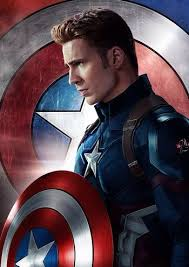 In An Interview With Esquire Chris Talked About His Role Of Captain America And Stunts Training Stuff Like That They Came Out Said
