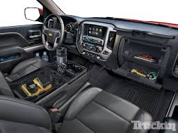 100 Chevy Truck Accessories 2014 Interior