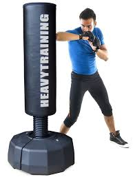 Boxing Heavy Bag Ceiling Mount by Free Standing Punching Bag Reviews Heavybagguide Com