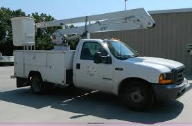 1999 Ford F350 Bucket Truck | Item G7997 | SOLD! October 8 G... Forestry Equipment Auction Plenty Of Used Bucket Trucks To Be Had At Our Public Auctions No 2019 Ford F550 4x4 Altec At40mh 45 Bucket Truck Crane For Sale In Chip Trucks Wwwtopsimagescom 2007 Truck Item L5931 Sold August 11 B 1975 Ford F600 Sa Bucket Truck 1982 Chevrolet C30 Ak9646 Januar Lot Waxahachie Tx Aa755l Material Handling For Altec E350 Van Royal Florida Youtube F Super Duty Single Axle Boom Automatic Purchase Man 27342 Crane Bid Buy On Mascus Usa