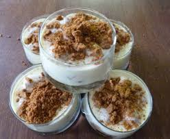 dessert au mascarpone marmiton tiramisu aux biscuits à la cuillere et aux spéculoos recette de