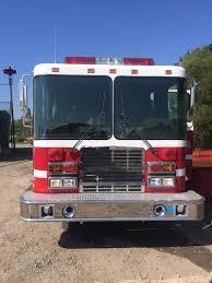 2000/1992 HME Pumper 1000/1500 (E3431) :: Fenton Fire Equipment Inc.