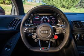 Velocity Honolulu 2017 Audi R8