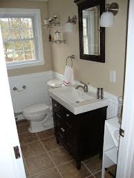 Color For Bathrooms 2014 by Best 25 Brown Bathroom Paint Ideas On Pinterest Bathroom Colors