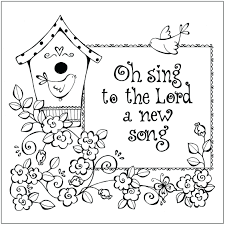 Printable Christmas Coloring Pages In Spanish Biblical Sheets Christian Page Images Full Size