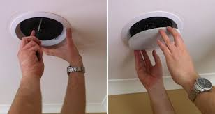 Bogen Ceiling Speaker Enclosure by How To Mount Ceiling Speakers And Wirelessly Stream Music To Any