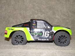 Pizzmeister's RC Quest: Mad Gear 1/16 Mini Electric Short Course RC ... Jual Rc Mad Truck Di Lapak Hendra Hendradoank805 The Mad Scientist Monster Truck Vp Fuels Jjrc Q40 Man Rc Car Rtr Mad Man 112 4wd Shortcourse 8462 Free Kyosho Crusher Ve Review Big Squid And News Exceed 18th Beast 28 Nitro 3channel 18th Torque Rock Crawler Almost Ready To Run Artr Blue Kyosho 18 Force Kruiser 20 Powered Monster Truck Car Crusher Gp 18scale 4wd Unboxing Youtube Bug 13 Force Armour Parts Products
