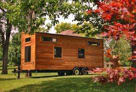 100 Tiny House Newsletter HOMe 24x86 Plans