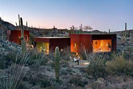 104 Mojave Desert Homes 24 Houses That Are Real Life Oases