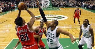 NBA playoffs 2017 Three X Factors for Celtics vs Bulls