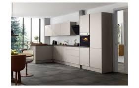 küche ka 53 180 in l form mit arbeitsinsel in edelstahl
