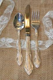 32 Best Flatware Images On Pinterest | Flatware, Spoons And Utensils Storage Bins Pottery Barn Metal Canvas Food Gold Flatware Set Cbaarchcom Ikea Mobileflipinfo Setting A Christmas Table With Reindeer Plates Best 25 Rustic Flatware Ideas On Pinterest White Cutlery Set Caroline Silver20 Piece Service For The One With The Catalog And Winner Yellow Woodland Fall By Spode Fall Smakglad 20piece Ikea Ideas For Easter Brunch Fashionable Hostess