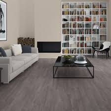 Flooring For Living Room Elite 8mm Old Grey Oak Laminate UE1388 Quickstep Leader Floors