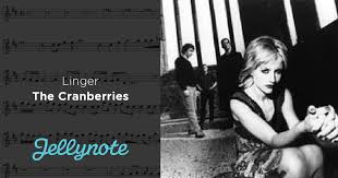 the cranberries linger linger the cranberries free violin sheet