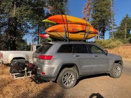 100 Truck Bed Extender Kayak Rackstorage For Kayaks Jeep Gladiator Forum