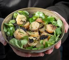 comment cuisiner la truffe l de la truffe plantin le goût de la truffe depuis 1930