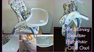 Joie Mimzy Snacker Highchair Review - YouTube Zopa Monti Highchair Zopadesign Hot Pink Chevron Lime Green High Chair Cover With Owl Themed Babylo Hi Lo Highchair Owls Baby Safety Child Chair Meal Time Fisherprice Spacesaver High Zulily Amazoncom Little Me 2 In One Print Shopping Cart Cover And Joie Mimzy Snacker Review Youtube Mamia In Didcot Oxfordshire Gumtree Mothercare Owl Ldon Borough Of Havering For 2500 3sixti2 Superfoods Buy Online From Cosatto Geuther Seat Reducer 4731 Universal 031 Design Plymouth Devon Footsi Footrest Pimp My