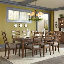 Carolina Preserves by Klaussner Southern Pines Dining Table and