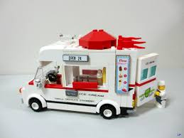 LEGO Ideas - Ice Cream Truck Lego Creator Cool Convertible 4993 Ebay Lego City Racers Ferrari Truck Set 8654 Itructions Book Manual Oss Cafe Corner Box And Stickers Moc Man Tgs Custom Model Team Pdf Delivery 3221 1 X Brick For Technic Offroad 4 Sheepos Garage Astra 8x8 Mini Trial Now With Itructions Mobile Police Unit 7288 Fire Car 30221 6693 Refuse Collection Parts Inventory