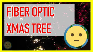 Small Fibre Optic Christmas Trees Sale by Fiber Optic Christmas Tree W Led Lights As Best Pre Lit