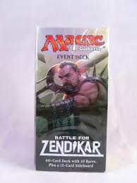 Mtg Red White Deck Modern by Best Event Deck Ever Maybe Tbh Magic The Gathering Battle For