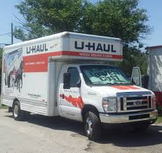 100 Truck Rentals For Moving UHaul About UHaul Pull Into Toys Cars S