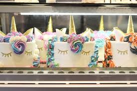 If Youre Already Planning Your Childs Magnificent Unicorn Themed Birthday You Might As Well Make It A Point To Stop By Caked LA Pick Up The Cake