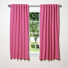 Eclipse Thermaback Curtains Smell by Amazon Com Best Home Fashion Thermal Insulated Blackout Curtains