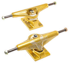 Venture Low Beacon Marquee Gold Pro Skateboard Trucks - 5.25 ... Venture Skateboard Trucks Low Marquee Sweet Tooth 525 Polished Silver Lo Thuro Iannucci Premium High Westgate Engraved Vertigo Surf Top 20 Best Skateboards In 2018 Review Editors Choice Truck 58 Hi Stilladen Hi Raw By 50 Skateboard Products My White V Hollow Legacy Inch Pair Of Blue Motto
