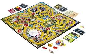 The Game Of Life Empire Edition