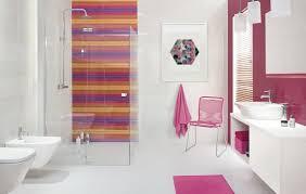 heating instal modernes bad inspiration in weiß und grau