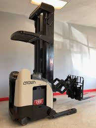 Used Raymond R40TT Reach Stand Up Deep Reach Narrow Aisle Forklift Various Of Crown Bt Raymond Reach Truck From 5000 Youtube Asho Designs Full Cabin For C5 Gas Forklift With Unrivalled Ergonomics And Ces 20459 20wrtt Walkie Coronado Equipment Sales Narrowaisle Rr 5200 Series User Manual 2006 Rd 5225 30 Counterbalanced Forklifts On Site Forklift Cerfication As Well Of Minnesota Inc What Its Like To Operate A Industrial All Star Refurbished Electric Double Deep Hire 35rrtt 24v Stacker 3500 Lbs 210