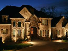 Exterior Lighting Ideas Download Design Inspiration Outdoor For Front Of House