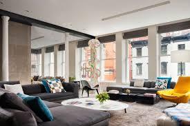 100 Mundi Design Renovated New York Loft Is A Showcase To Exquisite Artwork