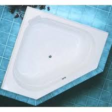 Bathtub Corner Water Stopper by Best 25 54 Inch Bathtub Ideas On Pinterest Penny Tile Floors