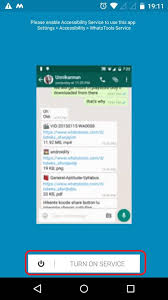 How to send files on WhatsApp upto 1 GB in Android