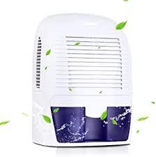 amzdeal luftentfeuchter 1500ml raumentfeuchter tragbar und leise gegen feuchtigkeit schmutz und schimmel effektiv für schlafzimmer büro garagen