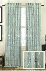 Sheer Curtain Panels Walmart by Teal Sheer Curtains Elegant Embroidery Craftsmanship Teal Sheer