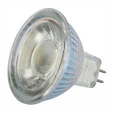 toronto led inc tl mr16 5g 27 glass led cob mr16 bulb lowe s canada