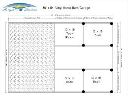 36x54-Vinyl-Horse-Barn-Garage.png (1073×798) | Barn Ideas ... Horse Barn Builders Dc Plans And Design Prefab Stalls Modular Horizon Structures Small Floor Find House 34x36 Starting At About 50k Fully 100 For Barns Pole Homes Free Stall Barn Vip Layout 11146x1802x24 Josep Prefabricated Decor Marvelous Interesting Morton North Carolina With Loft Area Woodtex Admirable Stylish With Classic